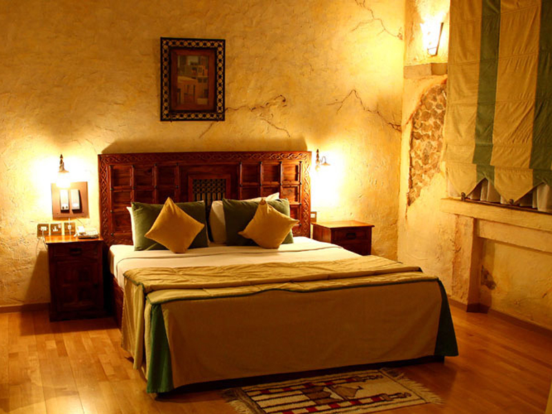 Julphar Suite Room-4
