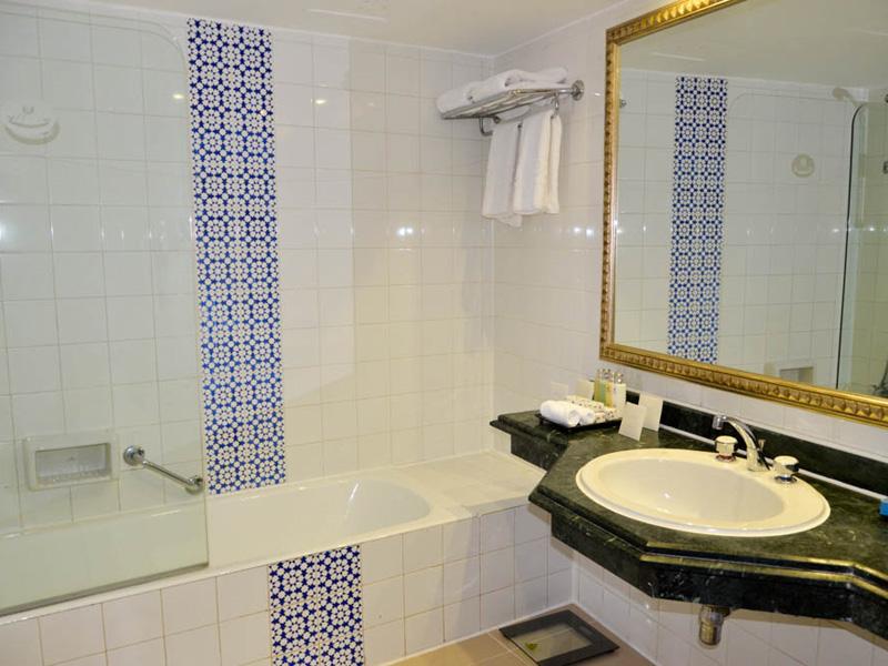 Baron Resort Junior Suite (7)