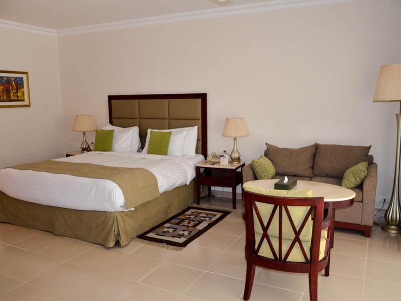 Baron Resort Superior Classic Room (3)