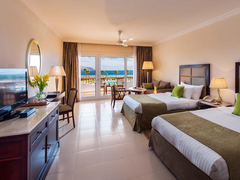 Baron Resort Superior Sea View Room (2)
