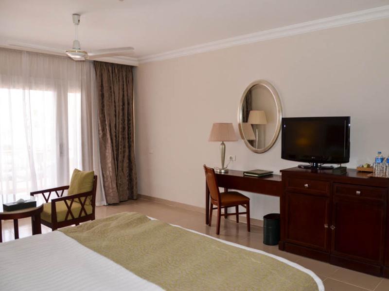 Baron Resort Superior Sea View Room (4)
