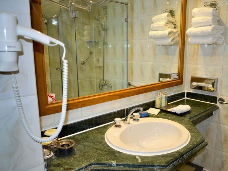 Baron Resort Superior Sea View Room (8)