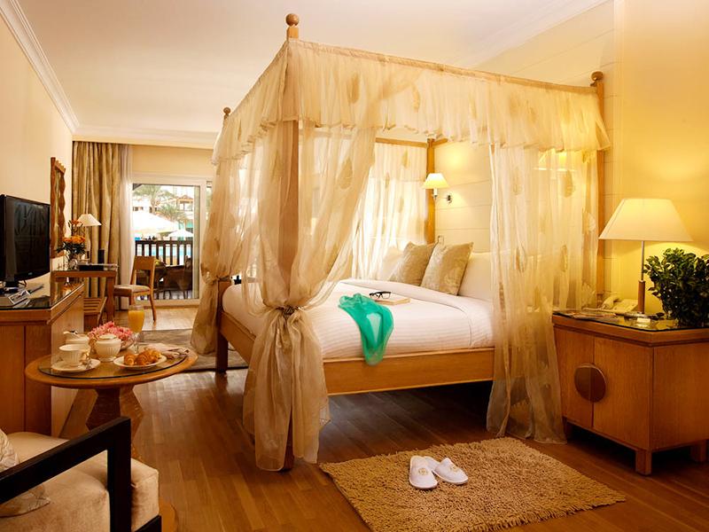 Pool & Sea View Room (1)