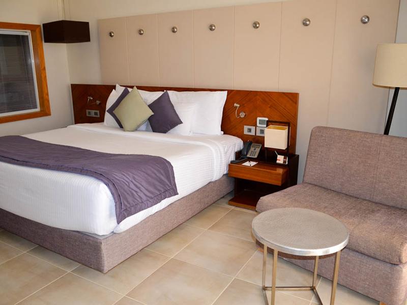Standard Sea View Room (8)