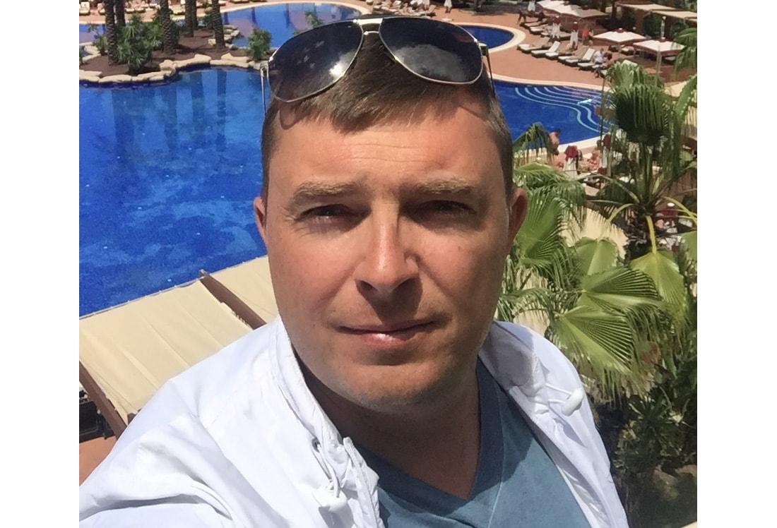 Богдан Фисенко