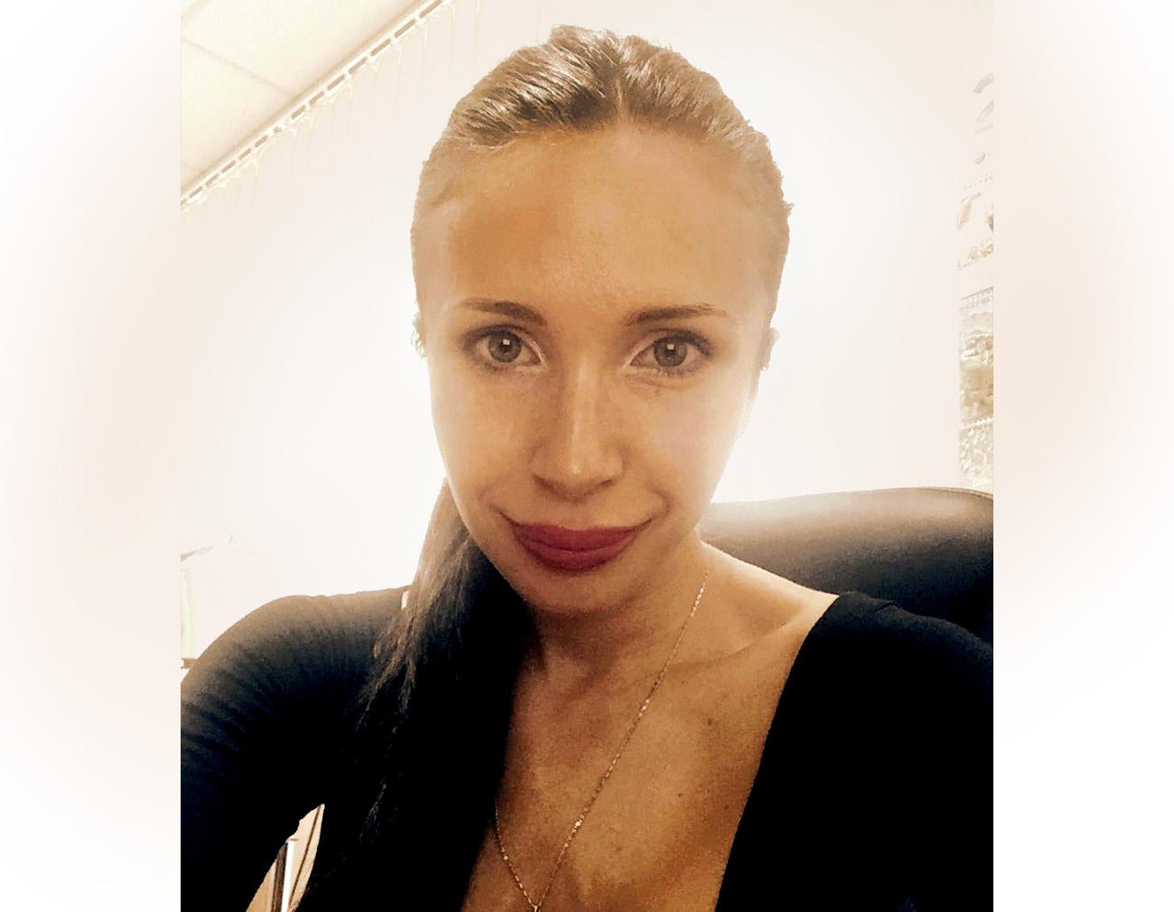 Ольга Кирик