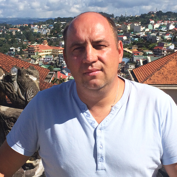 Владимир Штанский