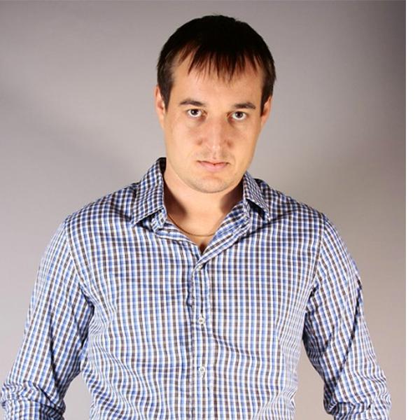 Руслан Козаченко