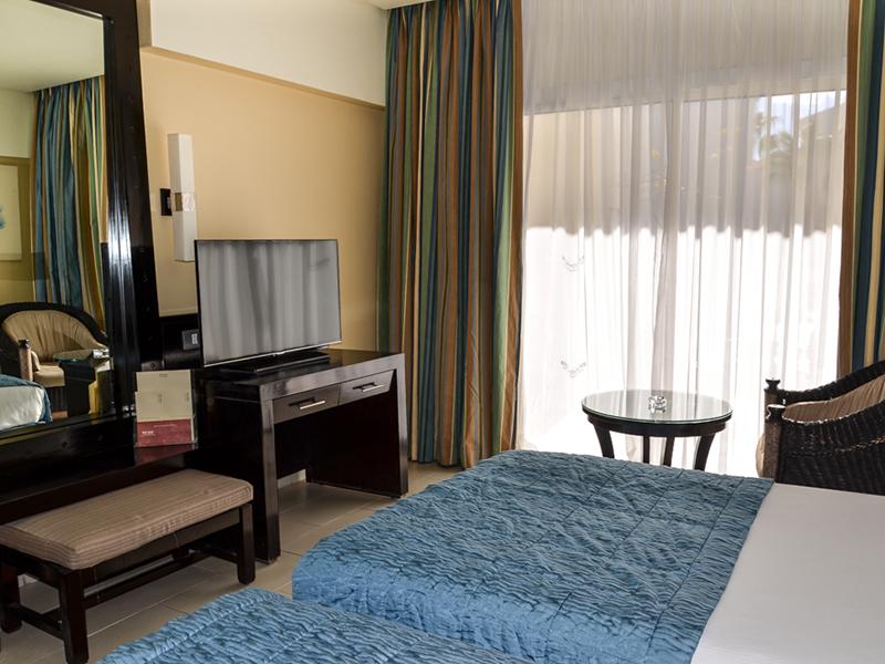 Blue Bay Standard Room 2