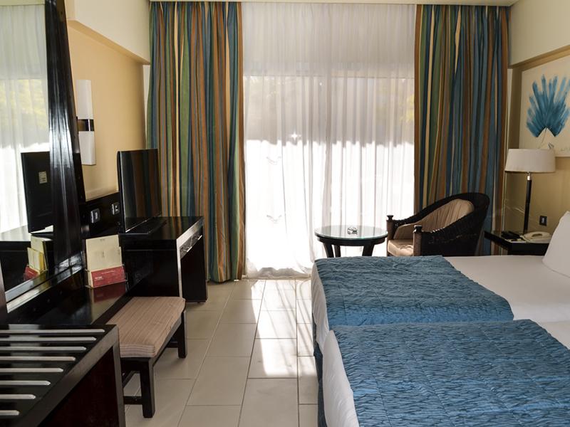 Blue Bay Standard Room 4