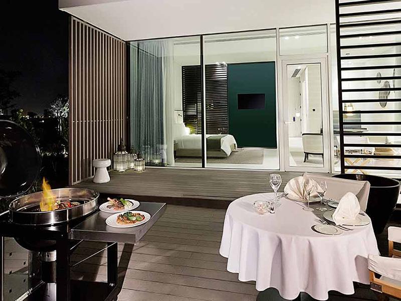 Premium Three Bedroom Villa with Private Pool 2