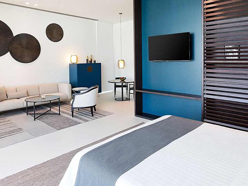 Premium Three Bedroom Villa with Private Pool