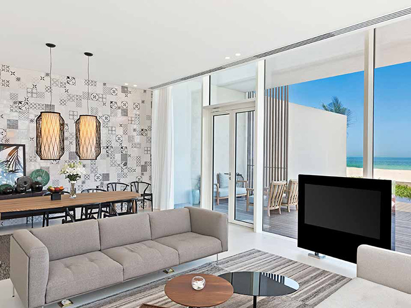 Premium Two Bedroom Villa with Private Pool 2