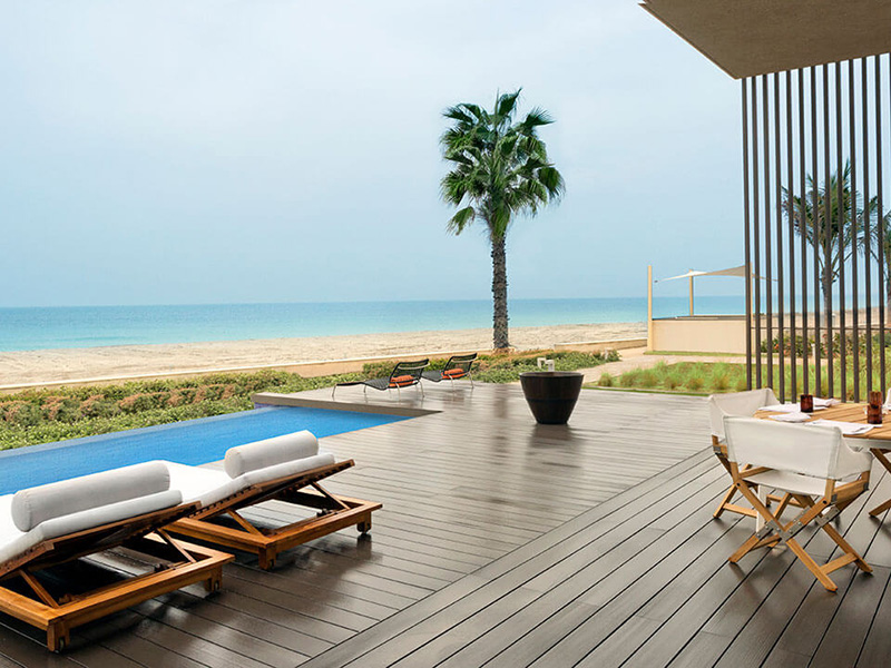 Premium Two Bedroom Villa with Private Pool