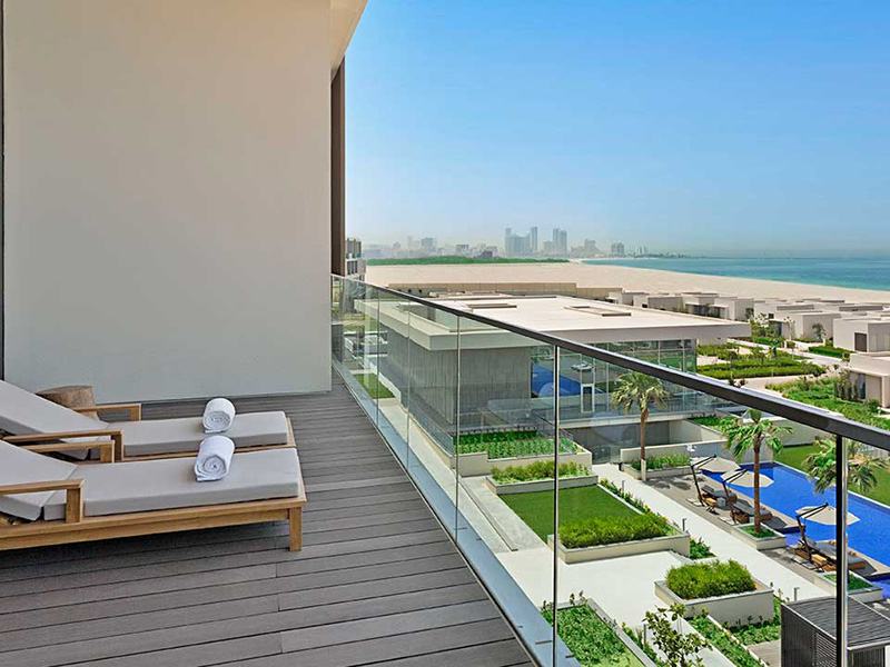 Royal Suite With Private Terrace