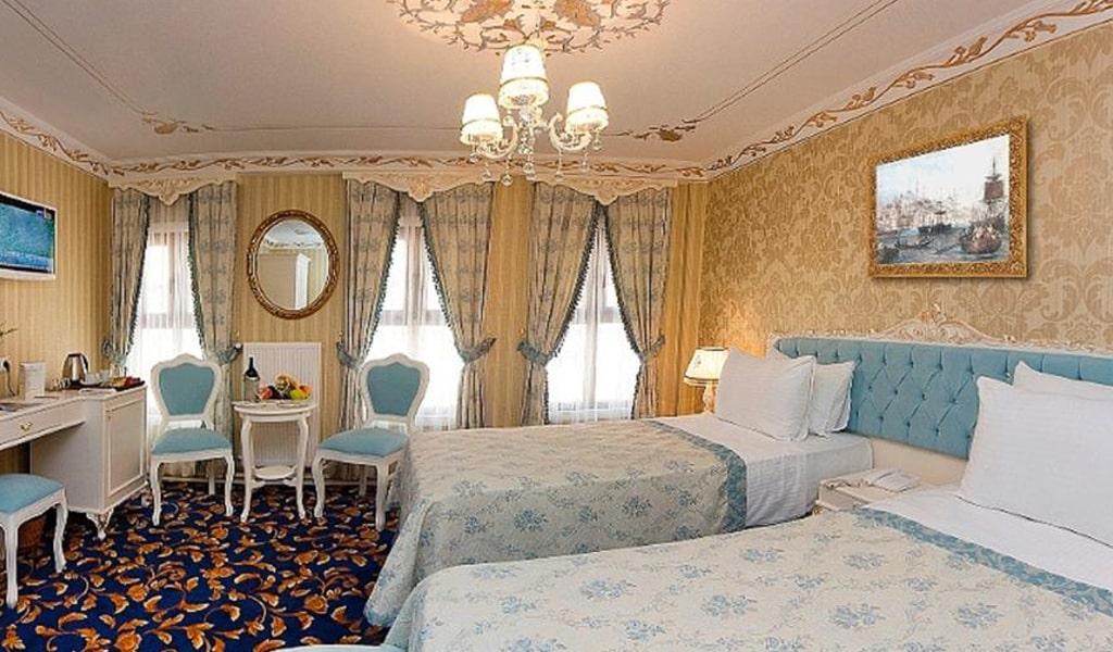 Kupeli Palace Hotel (22)