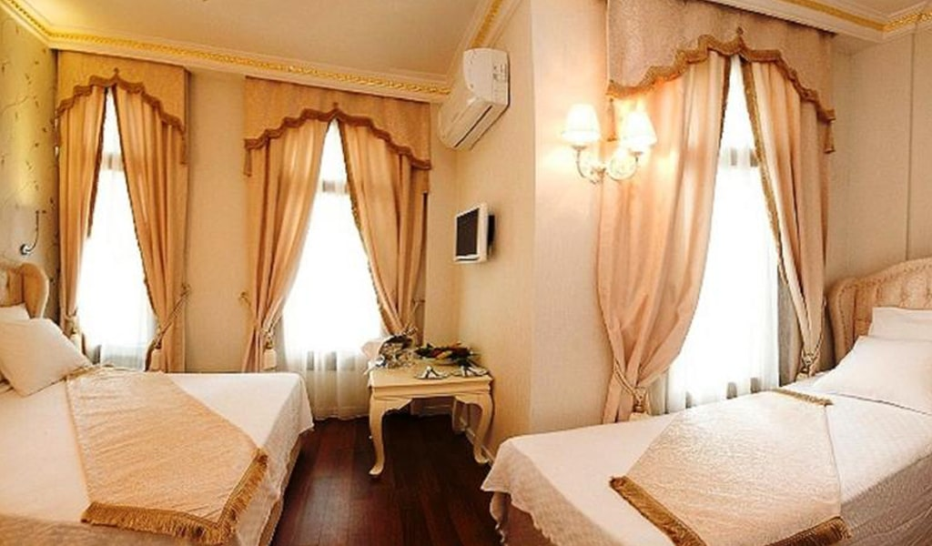 Kupeli Palace Hotel (24)