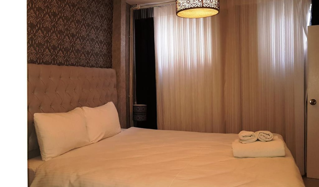Kupeli Palace Hotel (3)