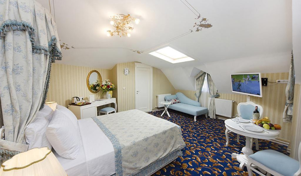 Kupeli Palace Hotel (31)
