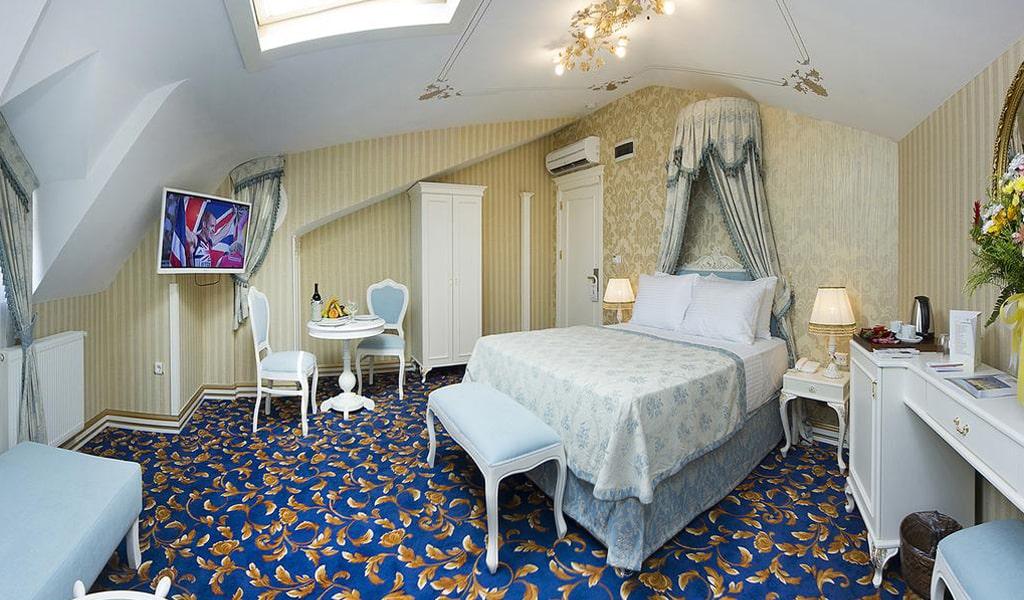 Kupeli Palace Hotel (37)