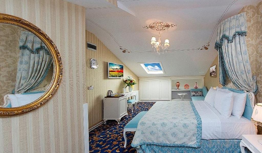 Kupeli Palace Hotel (8)