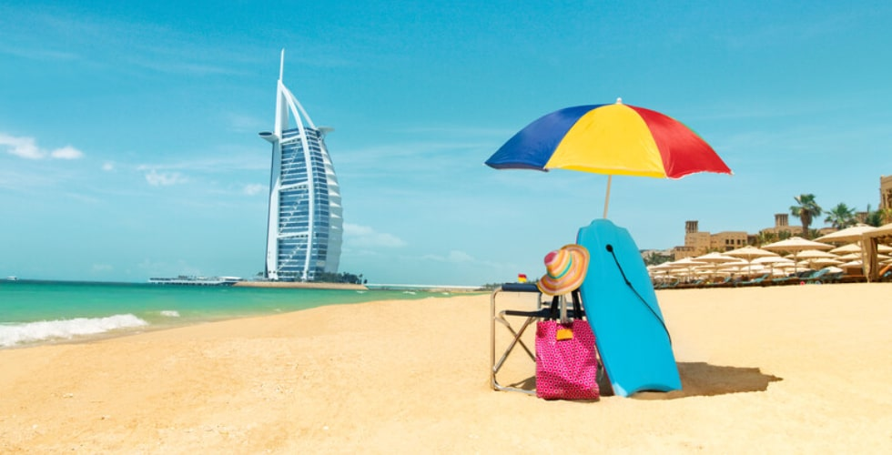 Дубай: Follow me! Эмират разнообразных туристических маршрутов