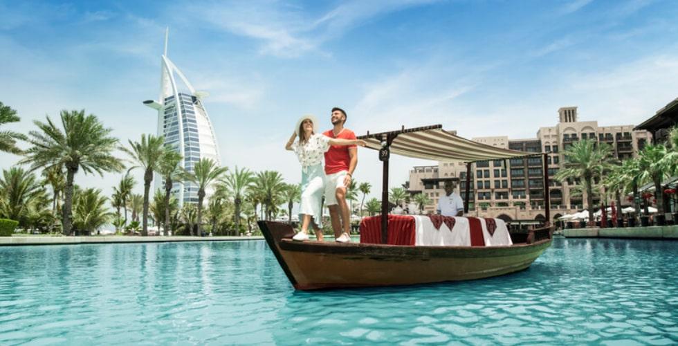 Дубай: Место ярких впечатлений, новых развлечений и достопримечательностей
