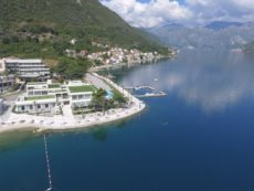 Blue Kotor Bay Premium Resort
