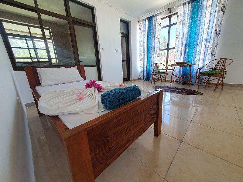 5Villa Vanilla Zanzibar-Deluxe room3