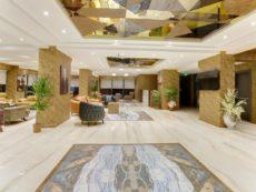 Newway Kayseri Hotel