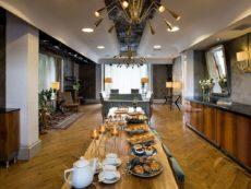 The Marmara Sisli