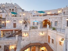 Exedra Hotel