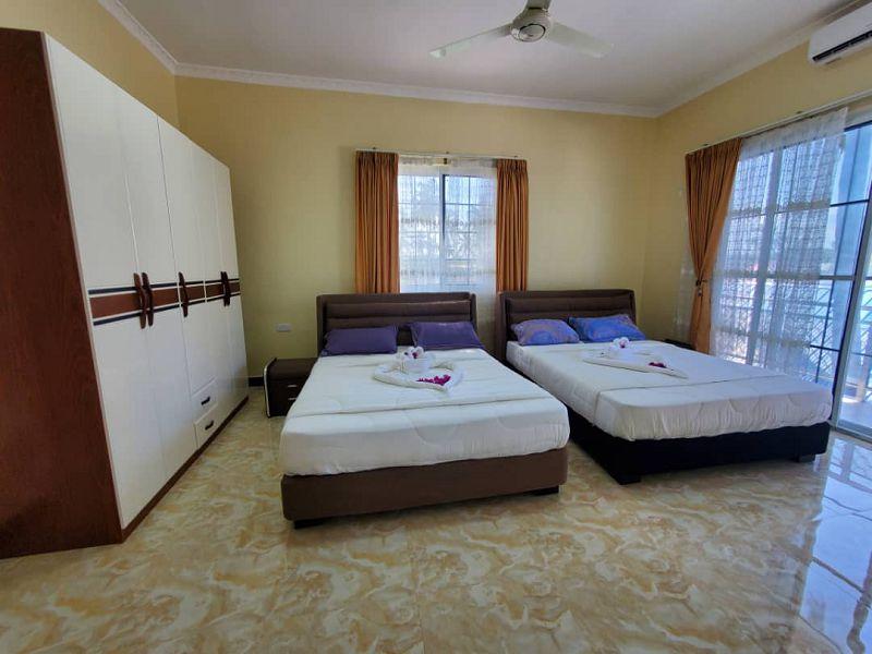 Pwani Beach Hotel (13)