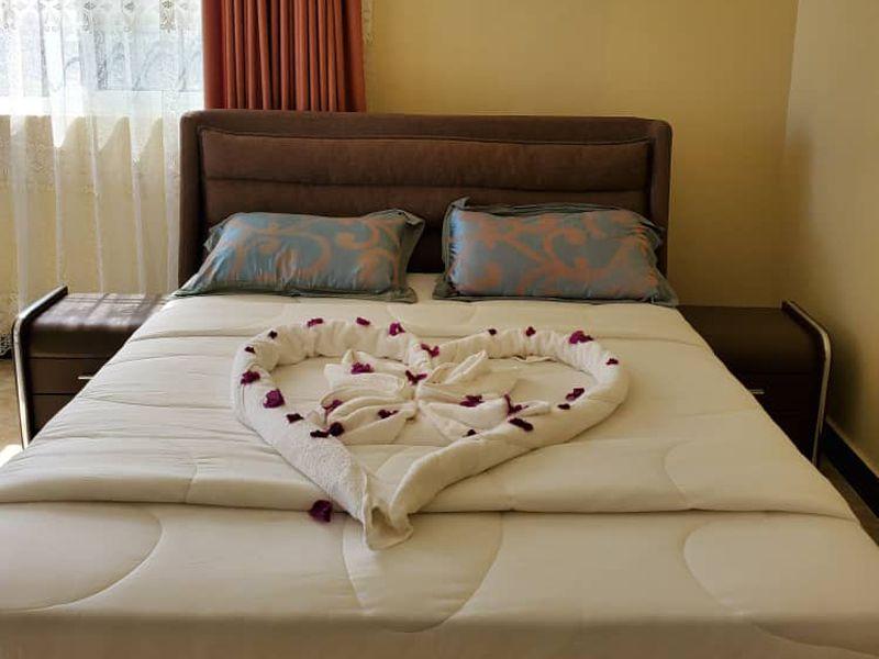 Pwani Beach Hotel (8)