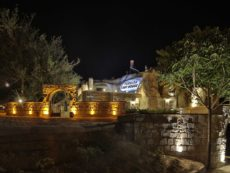 Turkish Cave Hotel