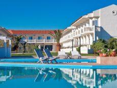 Mrs. Chryssana Beach Hotel