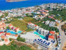 Stefan Village Hotel Apartments