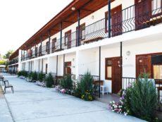 Family Hotel Zarya