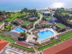 Aegean Melathron Thalasso Hotel