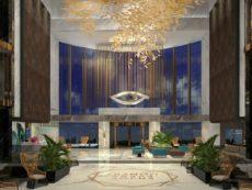 Kirman Hotels Calyptus Resort & Spa