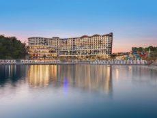 Mylome Luxury Hotel & Resort