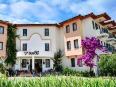 Bezay Hotel